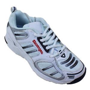 Slazenger Trainers Mens Shoes Pro Spike