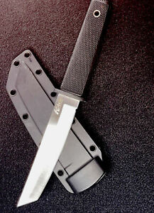 VTG Cold Steel Kobun 17.1T Tanto Fixed Blade Tactical Knife Taiwan