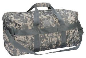 US-Army-Airforce-Bag-Sporttasche-Reisetasche-wasserabweisend-57l-ACU-Digital