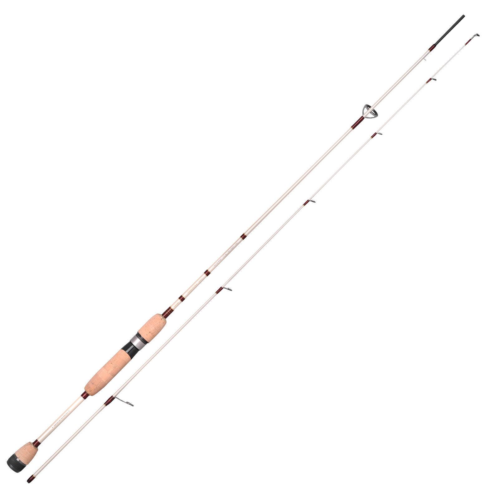 GAMAKATSU Ultralight stadia canna da pesca a pesca spigola stadiaareatry 66l 1,98m 110g