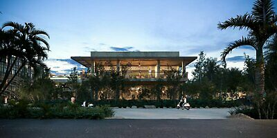Local en Renta en Hunab Lifestyle Center, Tulum, 62.91 m2