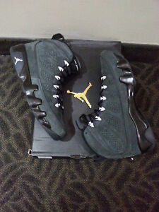 Nuevo Retro 9 Negro Limited Air Mvp Antracita Jordan Blanco Bred Ix Stealth Nike 6XSrtwq6