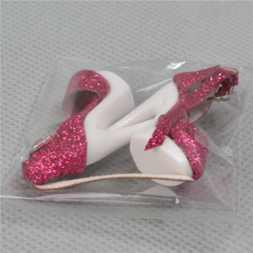 Shoes Sandals for Color Infusio Integrity Toys Jem and the holograms 3-JEM-09