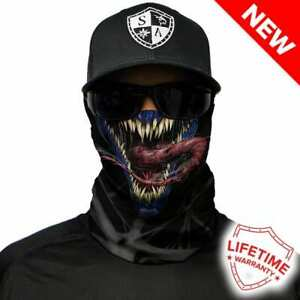 SA-COMPANY-Flayer-Face-Shield-Schal-Maske-Bandana-Loop-Halstuch-BLITZVERSAND
