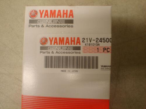 Yamaha OEM Fuel Gas Tank Petcock Warrior Wolverine Raptor YFM350 21V-24500-20