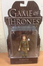 GAME OF THRONES Ygritte Action Figure-completamente poseable NUOVO