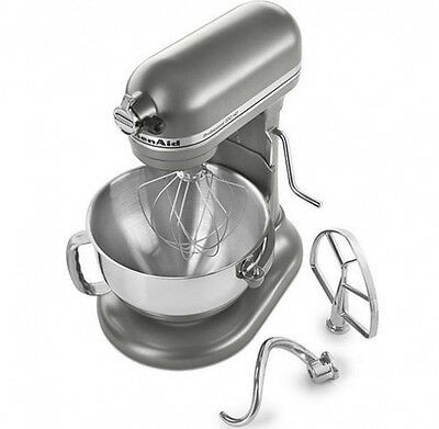 KitchenAid Pro Plus RKV25G0X Professional 5-Qt Stand Mixer --10 Colors
