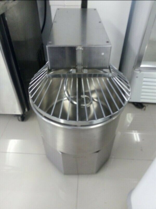 Stainless Steele Dough Mixer