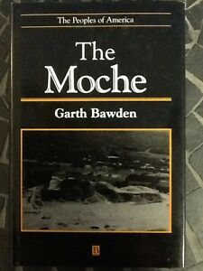 The-Moche-by-Garth-Bowden-Peoples-of-America-series-1996-HB-w-DJ
