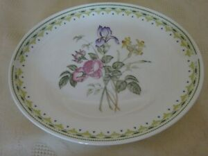 Royal-Doulton-China-Camilla-Oval-Dish-Tray-20-5cm-x-17cm