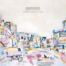 Northcote - Hope Is Made of Steel - CD NEU