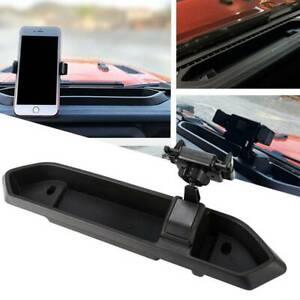 Adjustable-Multi-Mount-Storage-Box-Dash-Phone-Holder-for-Jeep-Wrangler-JL-18-UP
