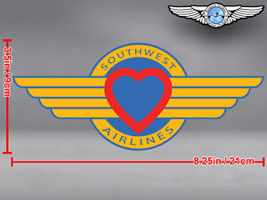 SOUTHWEST-AIRLINES-SOUTH-WEST-SWA-CUT-TO-SHAPE-WINGS-LOGO-STICKER-DECAL