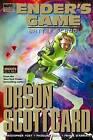 Ender's Game: Battle School by Marvel Comics (Hardback, 2009)