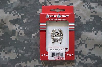BRAND NEW Vanguard US Army Expert Qualification Badge Military Insignia