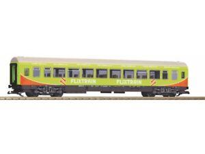 PIKO-37664-Personenwagen-der-Flixtrain-Ep-VI-Spur-G