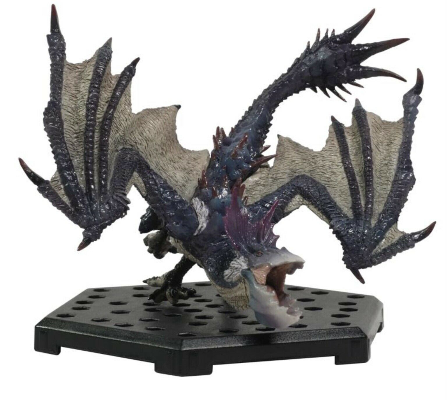Monster Hunter Capcom Figure Builder Vol 5 Collection Yian Garuga For Sale Online Ebay For me, figuring out that the old everwyrm weakness is ice was the turning point for me to defeat it. new monster hunter world yian garuga figure builder vol 17 capcom