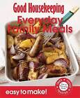 Favourite Family Meals by Good Housekeeping Institute (Paperback, 2011)