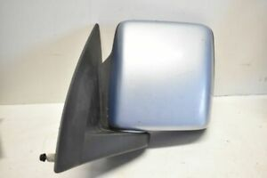Electric Exterior Mirror Painted Left Opel Combo Tour 1.6 CNG