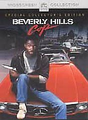 Beverly-Hills-Cop-DVD-Region-1-Very-Good-condition-from-personal-collection