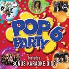 Pop Party 6 0600753130117 by Various Artists CD