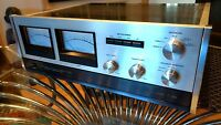 Accuphase P 250 2 Channel Power Amplifier