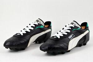 estilo de moda de 2019 comprar oficial sitio web profesional Puma Maradona Star Vintage Football Boots size 9.5 Soccer Shoes