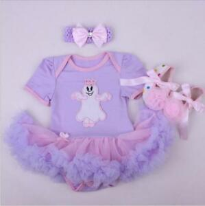 Clothing-Sets-Suit-For-22-039-039-Reborn-Dolls-Baby-Girls-Outfit-Clothes-Handmade-UK