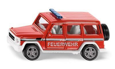 Siku 2308 Mercedes Benz G 65 AMG Bundespolizei  POLIZEI 1:50 NEU in OVP