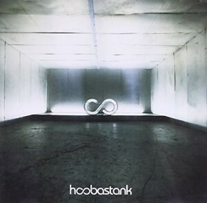 Hoobastank-Hoobastank-New-Vinyl-LP-Holland-Import