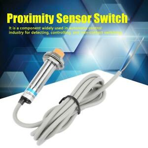 4mm-Distance-Measuring-Flexible-Capacitive-Proximity-Sensor-Switch-NO-NC
