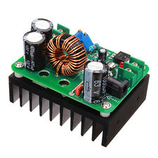 600W DC-DC Boost Converter Step-up Module Mobile Power Supply