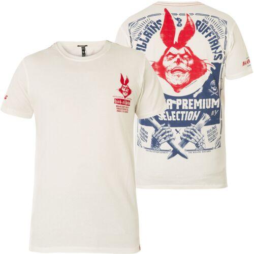 YAKUZA Premium T-shirt yps-2812 Nature T-shirts