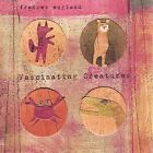 Fascinating Creatures by Frances England (CD, Jan-2006, CD Baby (distributor))