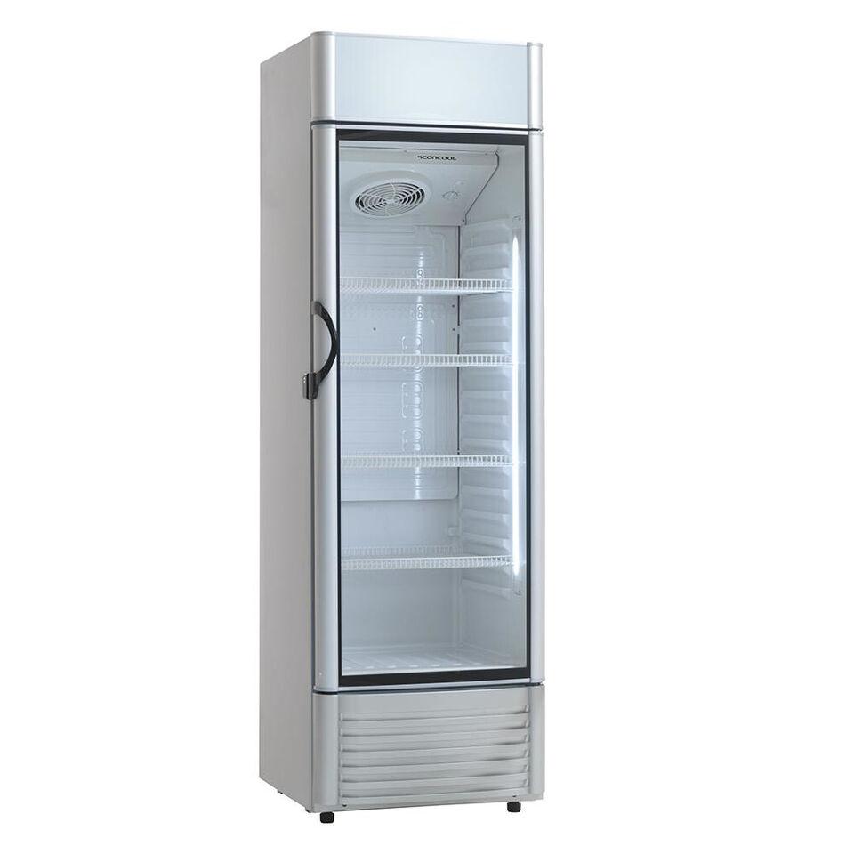 KK 421 E Display køler
