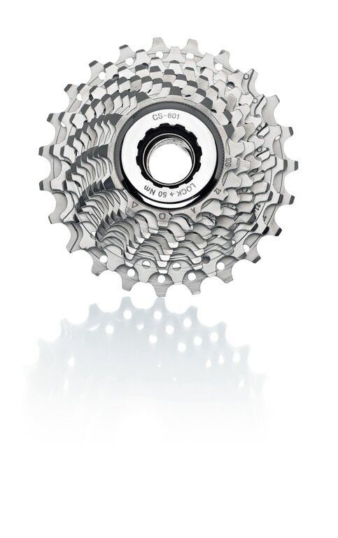 Campagnolo Veloce 9s UD 9-speed Cassette (13-26 Teeth) Cs01