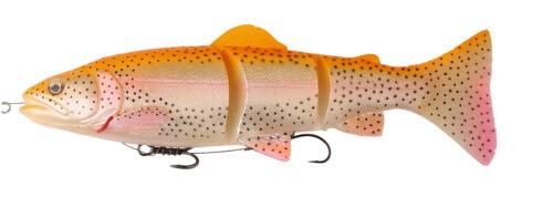 Farbe /& Modell wählbar SAVAGE GEAR 3D Line Thru Trout 15 20 30 40cm SS MS