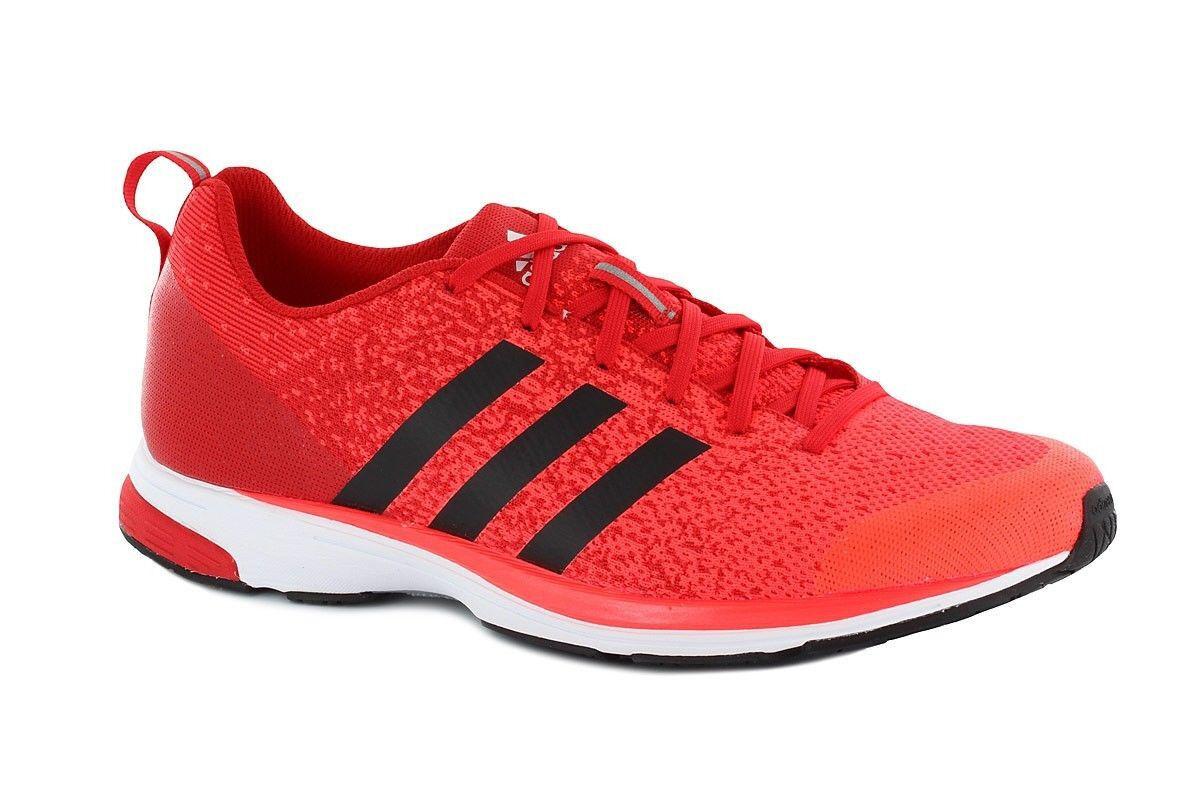 Adidas Männer Running adizero Primeknit 2.0 Laufschuh 41 1 3 NEU  | Düsseldorf Online Shop