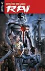 Rai Volume 2: Battle for New Japan by Matt Kindt (Paperback, 2015)