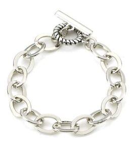 Holder Bracelet Large Links Charms