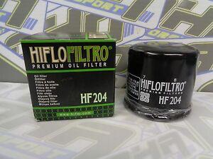 NEW Hiflo Oil Filter HF204 for Honda CB1000R CB1000 R 2008-2015