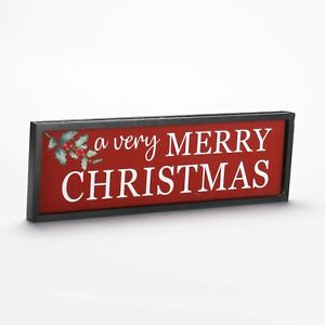 Interchangeable-Seasonal-Wall-Sign-with-2-Double-Sided-Greeting-Plates