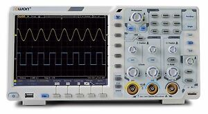 OWON-XDS3202A-200Mhz-1GS-s-Oscilloscope-multi-meter-waveform-generator-Touch