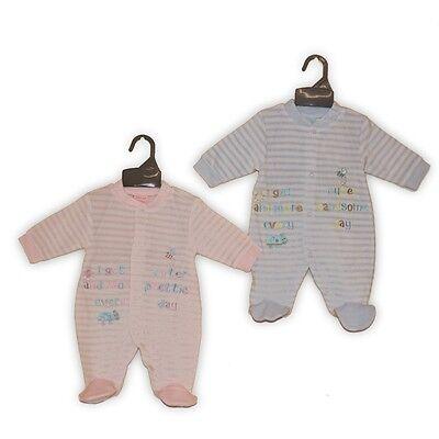 Neu Baby Jungen Mädchen Nicki Strampler Gr.56 62 68 Englandmode RegelmäßIges TeegeträNk Verbessert Ihre Gesundheit