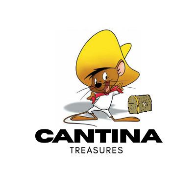 Cantina Treasures