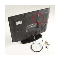 Flat Screen Tv Anti-theft Security Kit Free Shipping