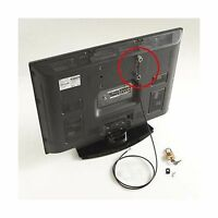 Flat Screen Tv Anti-theft Security Kit Free Shipping