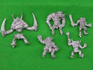 Games Workshop- Citadel Miniatures Minotaure- multi-annonce-afficher le titre d`origine ybwxebgl-08124024-323943510
