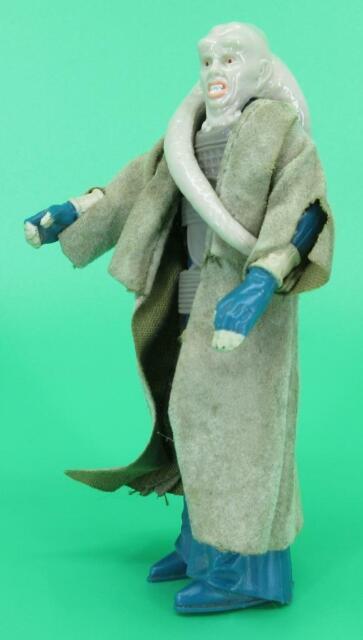 Vintage Star Wars Bib Fortuna! 1983 Return of the Jedi