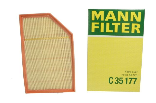 Mann-Filter Filtre à air BMW c28125